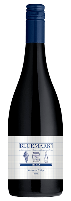 2013 Bluemark Shiraz