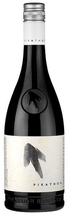 2013 Pirathon Shiraz